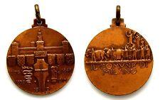 Medaglia Il Comune Di Milano 1176 - 1848 - 1859 - 1915 - 1919 (G. Castiglioni)