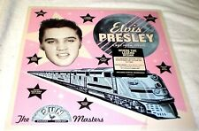 Elvis Presley - A  Boy from Tupelo: The Sun Masters - NEW & SEALED LP - RCA 2017