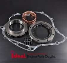 Heavy Duty VStar V Star XVS 1100 XVS1100 Starter Clutch Gear kit 99~09 Freewheel