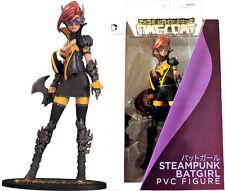 Steampunk Batgirl Ame-Comi Heroine Series PVC Figure Statue UK Seller