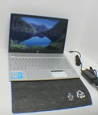 "HP Pavilion 15-cs2010nr 15.6"" Touch Core i5-8265U 8GB 256GB SSD Laptop - NEW"