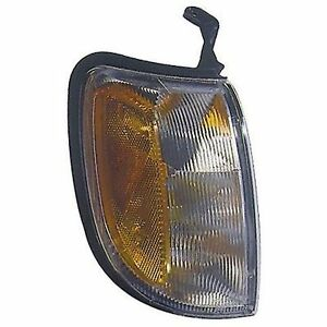 3151529RUS Right Turn Signal/Parking Light FOR 98-99 Nissan Frontier/00 Xterra