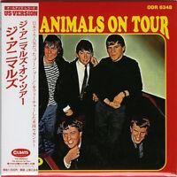 ANIMALS-THE ANIMALS ON TOUR-JAPAN MINI LP CD BONUS TRACK C94