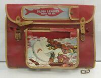 Vintage 1955 Walt Disney 20000 Leagues Under the Sea Disneyland Bag Souvenir