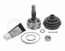 614 903 0003 MEYLE C.V. joint kit fit OPEL