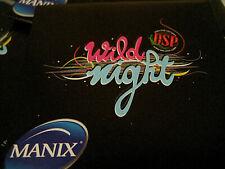 DSP NIGHT -  DESPERADOS Lot de 10 préservatifs Condom MANIX
