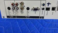 GE LOGIQ 7 VIDIO PANEL P/N 2403199