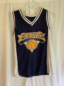 Emmure Felony 8/18 Band Basketball Jersey size Small