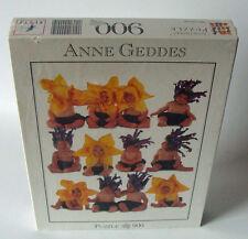 Blatz Puzzle - Anne Geddes 66,6 x 47,6 cm 900 Teile 4+ - Neu