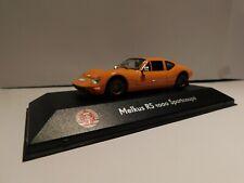 DDR Modellauto, 1:43, Melkus RS 1000 Sportcoupé, Atlas Modellautos