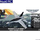 Revell 851267 1/72 F/A18E Super Hornet Top Gun Maverick
