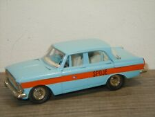 Moskvitch 408 Saloon SPOJE - Made in USSR 1:43 *36995