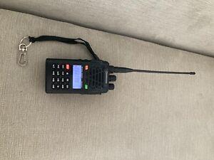 Wouxun KG-UVD1P Dual Band handheld radio