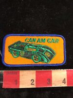 Racing CAN AM CAR Patch (Canadian American Challenge Cup - SCCA Sports Car) 03I