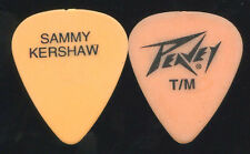 Sammy Kershaw Concert Tour Guitar Pick! custom stage Pick #2