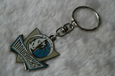 kiTki Dallas Mavericks metal badge basketball keychain key chain alloy ring