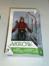 DC Collectibles Arrow ARSENAL Action Figure NEW