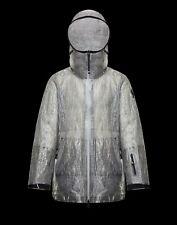 Moncler Grenoble Croset Dyneema outdoor/snow jacket, 3 Genius '21, black, size 2