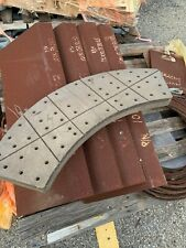 Kobelt Industrial Brake Pad Set 5040 0008 5040LS Air Draw Works