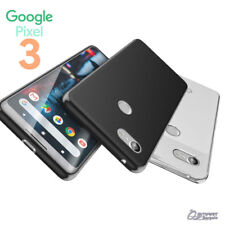 Matte Gel TPU Skin Jelly Soft Case Cover For Google Pixel 3 / Pixel 3 XL