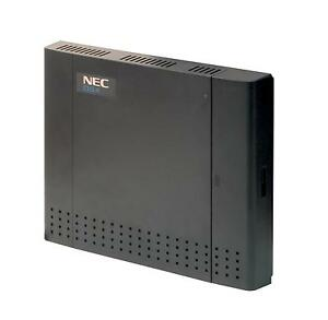 NEC DSX 40 1090001 DX7NA-40M Phone System Main Cabinet 4X8X2 **1 YEAR WARRANTY**