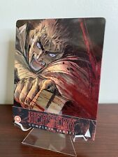 Berserk Complete Series Collection Lot Steelbook (Blu-ray) Mint Condition