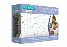 Lansinoh Breastfeeding Pillow - Nursie