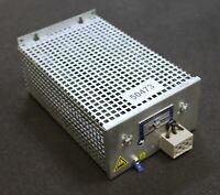 FRIZLEN Rohrfestwiderstand Bremswiderstand FZDP 200x35 S- 4.2 Ohm  gebraucht