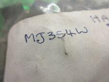 3.5mm estéreo Jack de montaje de PCB 2 por venta, Vintage MJ354W Audio