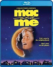 Mac And Me (Collector's Edition) [New Blu-ray] Collector's Ed
