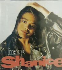 Shanice -Inner Child Brand New CD Shrink Wrapped PROMO NO BARCODE