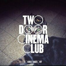Two Door Cinema Club - Tourist History [CD]