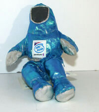 INTEL Pentium II Metallic Blue Bunny Suit New Old Stock With Tag 1997