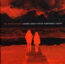 WHITE STRIPES: UNDER GREAT WHITE NORTHERN LIGHTS - LIVE ALBUM - HEAVY [LP vinyl]