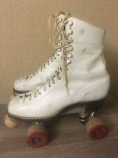 Vintage Betty Lytle By Hyde / Chicago Roller Skates USA Women's Size 7