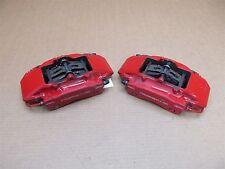 01 Boxster S Porsche 986 REAR BREMBO BRAKE CALIPERS 996352421 996352422 54,140