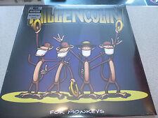 Millencolin - For Monkeys - 180g LP Vinyl // Neu & OVP // incl. Poster