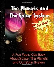 solar system and planets book   eBay
