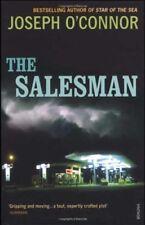 The Salesman,Joseph O'Connor- 9780099268383