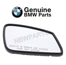 Passenger Right Door Mirror Glass Heated Auto Dimming Oes For Bmw F22 F23 F30