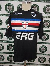 maglia calcio shirt maillot trikot camiseta SAMPDORIA CASSANO TG XXL
