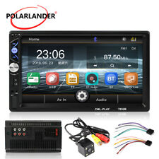 Car Radio Touch Screen HD 7