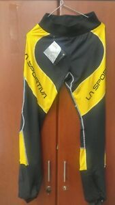 La Sportiva syborg racing  pants M size