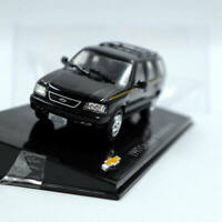 IXO Altaya 1:43 1997 Chevrolet Blazer Executive Diecast Models Limited Edition