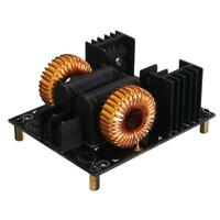 ZVS 20A 1KW Low Voltage Induction Heating Module Flyback Heater Driver Board DE~
