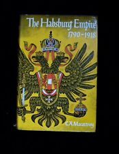 THE HABSBURG EMPIRE 1790-1918  -  CA MACARTNEY