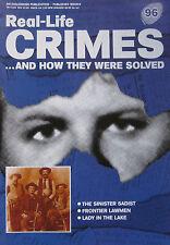 Real-Life Crimes Issue 96 - John Wayne Gacy the sinister sadist, Shani Lewis