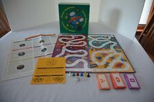 Career Explorers Board Game 1996  age 7 to adult 2-6 players