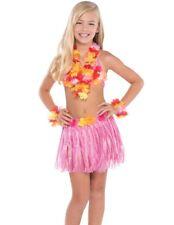 Amscan International 210246 Hawaiian Children Hula Kit