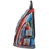 Canvas One Strap Crossbody/ Sling Backpack FREE SHIPPING! NEW NGIL SERAPE
